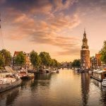 EMSOS – 9 TO 11 MAY IN Amsterdam