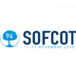 SOFCOT – 11 to 13 November 2019 in Paris