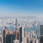 Brevet à Hong Kong